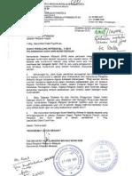 Surat Pekeliling Ikhtisas Bil. 4/2010 - Perlaksanaan Ujian Urin Murid Sekolah