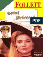 """Ken Follett - Codul """"Rebecca"""""""