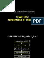 Fundamental of Testing 2