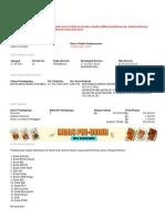 Situs Resmi PT. Kereta API Indonesia (Persero) - Reservasi Tiket Online