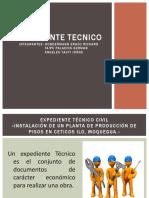 Expediente Tecnico Diapositiva1 151007025647 Lva1 App6891