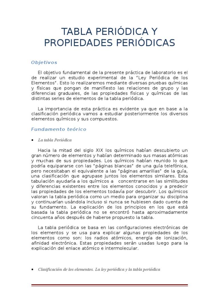 Tabla peridica y propiedades peridicas qumica bsica laboratorio tabla peridica y propiedades peridicas qumica bsica laboratorio urtaz Gallery