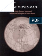 Annette Freyberg-Inan_What Moves Man