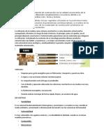 Resumen Madera Construccion