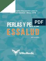 EsSalud 2018 - Perlas & Pepas Parte 6
