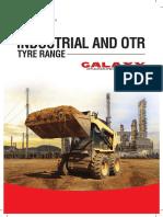 Galaxy Ind & OTR Brochure