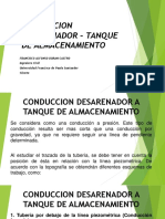 Conduccion Desarenador_tanque