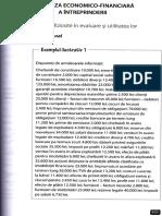 Analiza Economico-financiara Din Ghid Aptitudini 2017