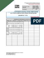 MARPOL 73-78 - Edición Refundida 2008