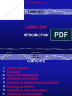 BSS511 Lecture 2 (Land Law & Torrens System).ppt