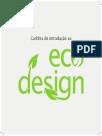 Cartilha de Ecodesign