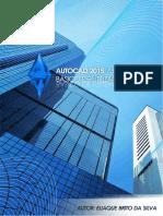 Autocad 2015 2d Manual Básico de Utilização - Eliaque Brito (Discente)