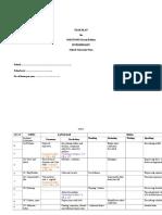 Solutions 2ed Intermediate - Letne Priprave