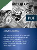 Cash Flow Ppt