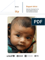 UNICEF 2014 IGME Child Mortality Report_Final