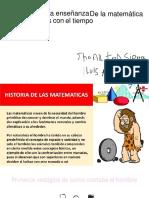 Exposicion de Didáctica de La Matemática