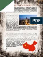 China en La Actualidad
