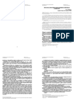 Tipologia Si Procedura Reorganizarii Societatilor Comerciale