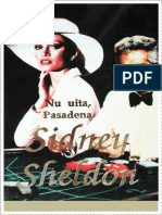 Sidney Sheldon - Nu uita Pasadena.docx