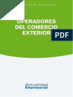 Operadores de Comercio