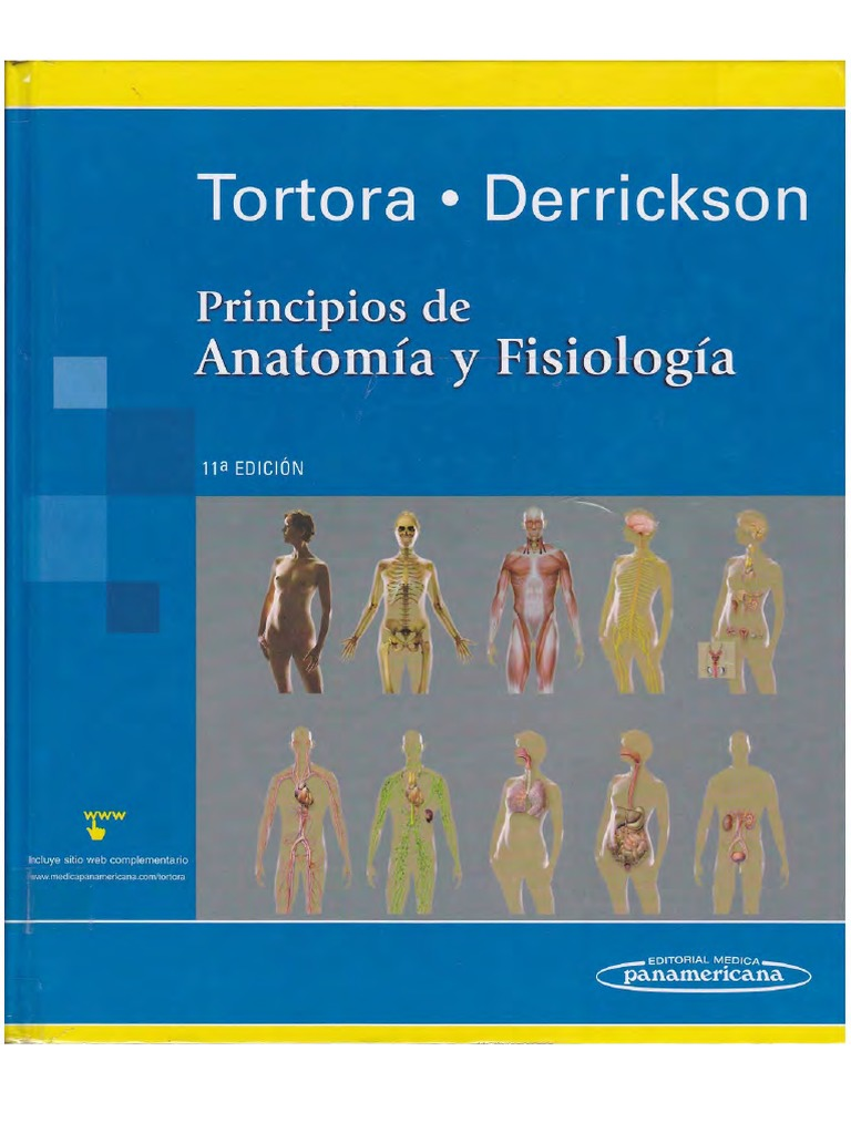 Tortora - Anatomia y fisiologia humana.pdf