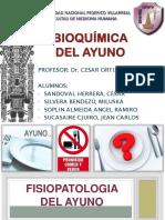 Bioquimica Del Ayuno Angel