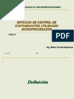 Control Contaminantes