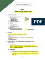 05 Modelo de Silabo Por Competencias