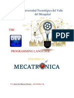 Programacion en Lenguaje c