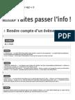 Corrigés - DOSSIER 4 - ALTER EGO + 2