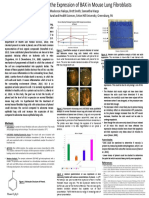 cell lab report poster 2015