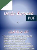 Unión Europea 1