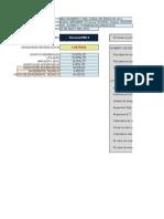 Presupuesto Final -Pampacocha