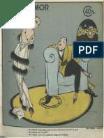 Buen Humor (Madrid). 25-2-1923, n.º 65