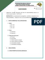 Cuestionario - Camposol - Final