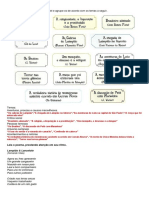 Tipologia Literatura de Cordel Com Gabarito