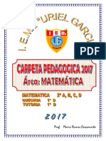 Carpeta Pedag 2017 Ie Mx Uriel Garcia Cusco