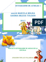 diapositivas proyecto 1