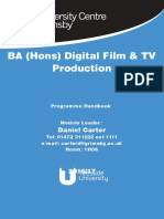 Prog Hbk BA Digital Film and TV 1617v1.1