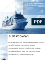 Blue Economy Kabupaten Pangkep