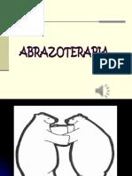 1. Abrazoterapia