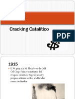 Cracking Catalitico