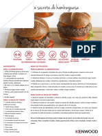 Spanish Chef Sense Recipe Card Download_Secret Burger