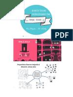 Illustrations lettre numérique