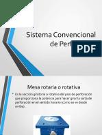 Sistema Convencional