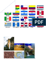 Paises de Latinoamerica
