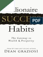 millionaire success habits american middle class entrepreneurship