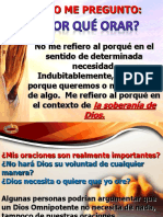 la oracion intercesoria -.ppt