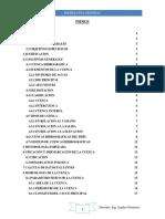 informe de hidrología - delimitación de cuenca
