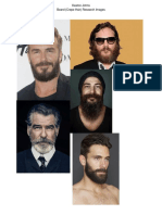 Beard Research Images